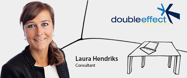Laura Hendriks - Double Effect
