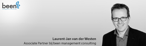 Laurent-Jan van der Westen, Been