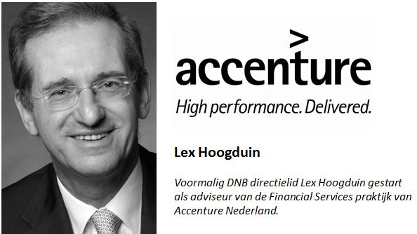 Lex Hoogduin - Accenture Financial Services