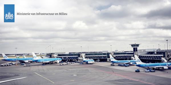 Luchthaven - Ministerie van Infrastructuur en Milieu