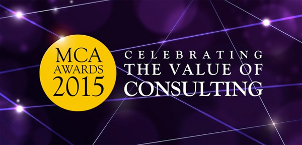 MCA Awards - Shortlist