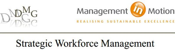 Management in Motion - Workforce Management