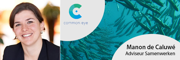 Manon de Caluwe - Common Eye