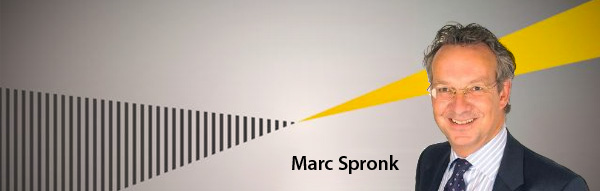 Marc Spronk - EY