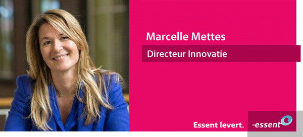 Marcelle Mettes - Essent
