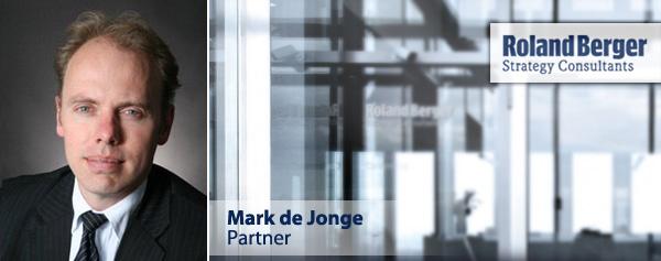 Mark de Jonge - Roland Berger
