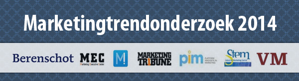 Marketingtrendonderzoek 2014