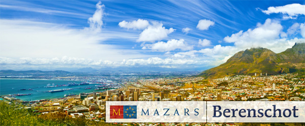 Mazars Berenschot South Africa