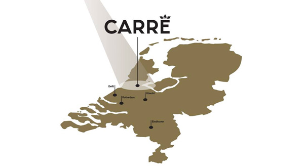 McKinsey & Company on Tour - Carre
