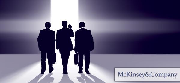 McKinsey - Restructuring experts