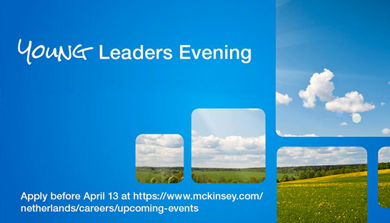 Young Leaders Evening