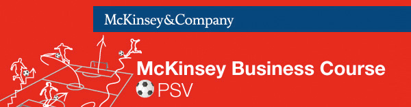 McKinsey Business Course - PSV