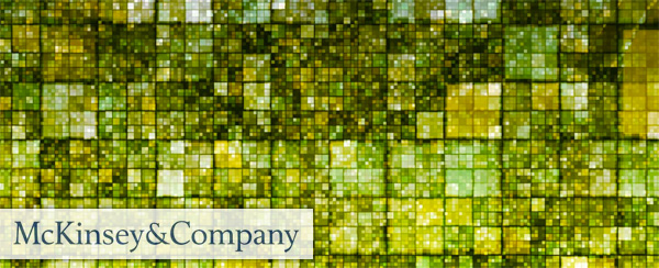 McKinsey Company - Digital Trends