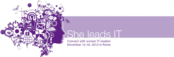 McKinsey & Company - She Leads IT
