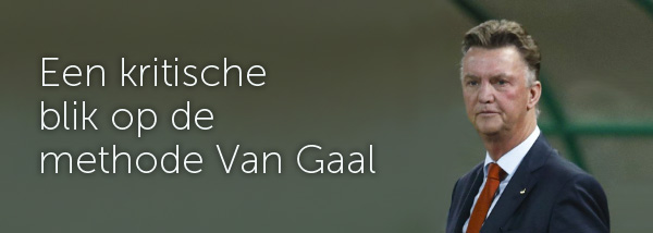Methode Van Gaal