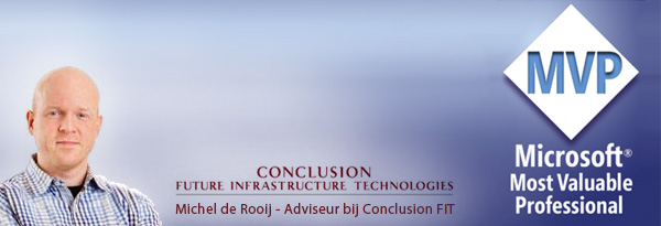 Michel de Rooij - Conclusion FIT