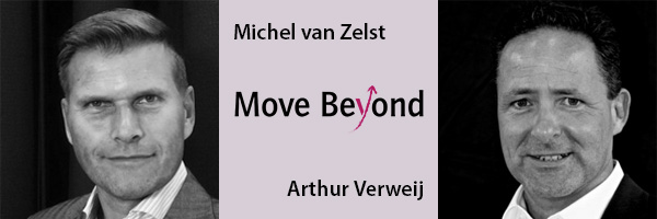 Michel van Zelst, Arthur Verweij, Move Beyond