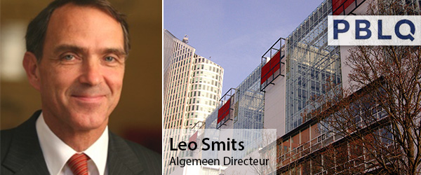 Ministerie in Den Haag - Leo Smits