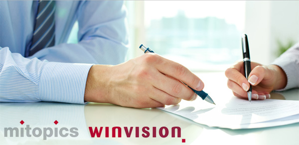 Mitopics begeleidt IT outsourcingdeal AHK - Winvision