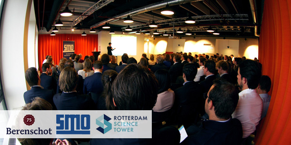 Nationaal Trainee Event