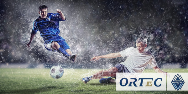 ORTEC Consulting supports Vancouver Whitecaps FC