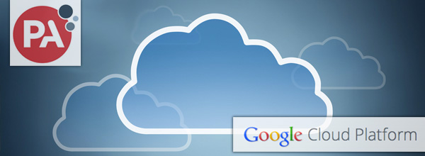 PA Consulting - Google Cloud Platform