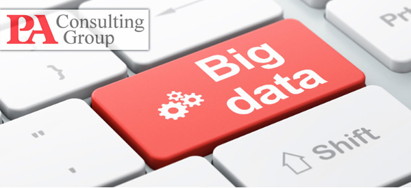 PA Consulting wint Big Data Project of the Year
