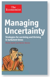 Managing Uncertainty - PA Consulting Group