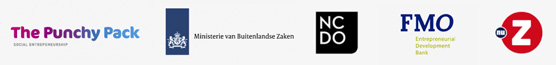 Partnershipverkiezing - Initiatiefnemers
