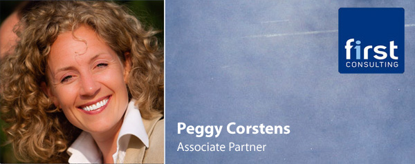 Peggy Corstens - First Consulting