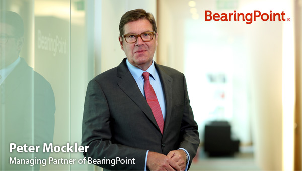 Peter Mockler - BearingPoint