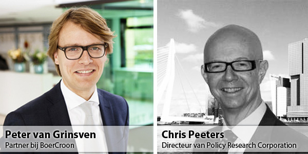 Peter van Grinsven - Chris Peeters