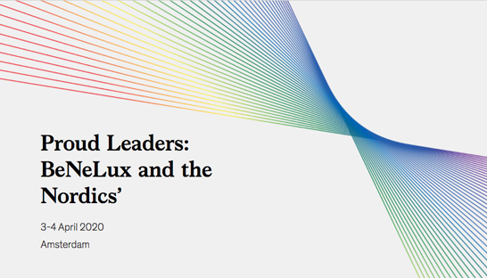 Proud Leaders: BeNeLux and the Nordics'