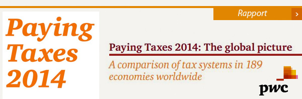 PwC - Paying Taxes 2014