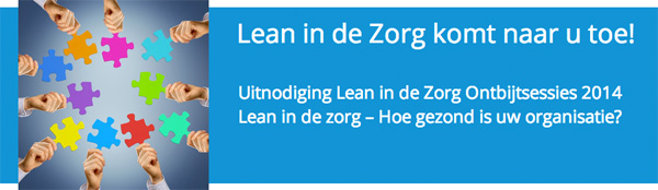 Quint - Lean in de Zorg