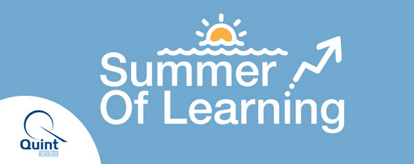 Quint - Summer of Learning