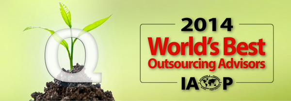 Quint - World best Outsourcing Advisors