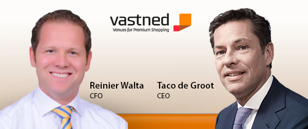 Reinier Walta and Taco de Groot - Vastned