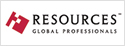 Resources Global Professionals