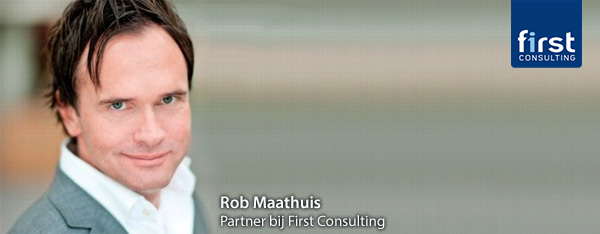 Rob Maathuis, First Consulting