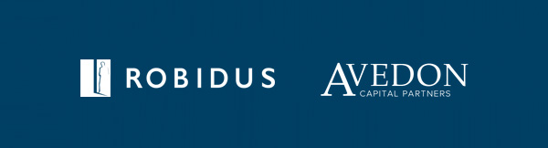 Robidus - Avedon Capital Partners