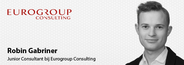 Robin Gabriner - Eurogroup Consulting