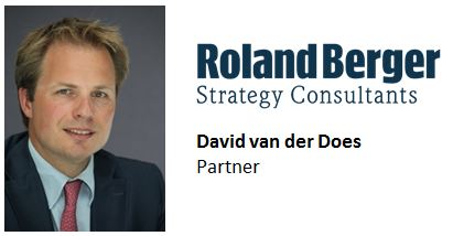 Roland Berger - David van der Does