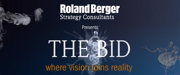 Roland Berger - The Bid