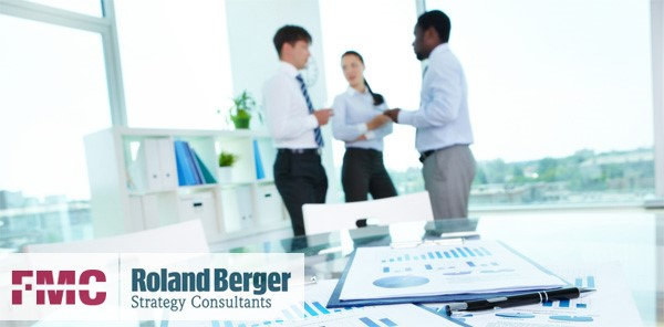 Roland Berger buys restructuring firm FMC Consultants