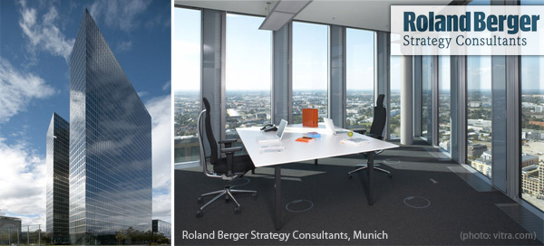 Roland Berger Munich