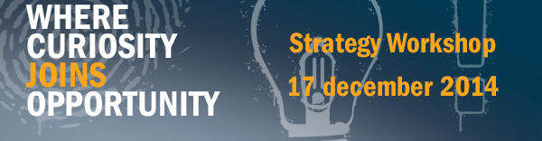 Roland Berger - Strategy Workshop 2014