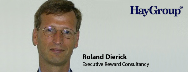 Roland Dierick - Hay Group
