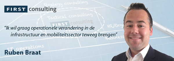 Ruben Braat - First Consulting