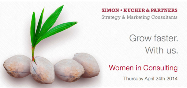 Grow faster with Simon-Kucher & Partners